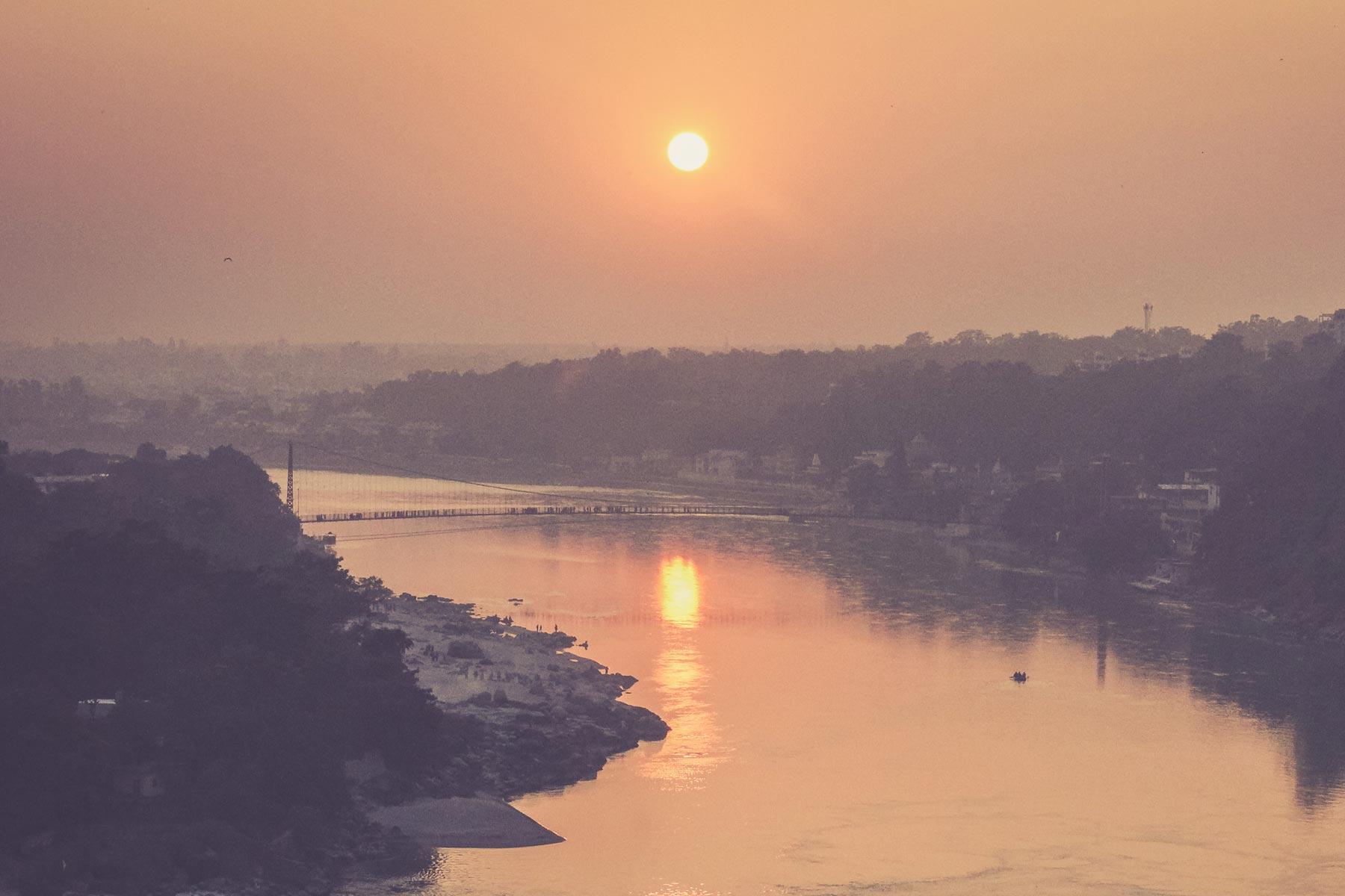 misty-sunset