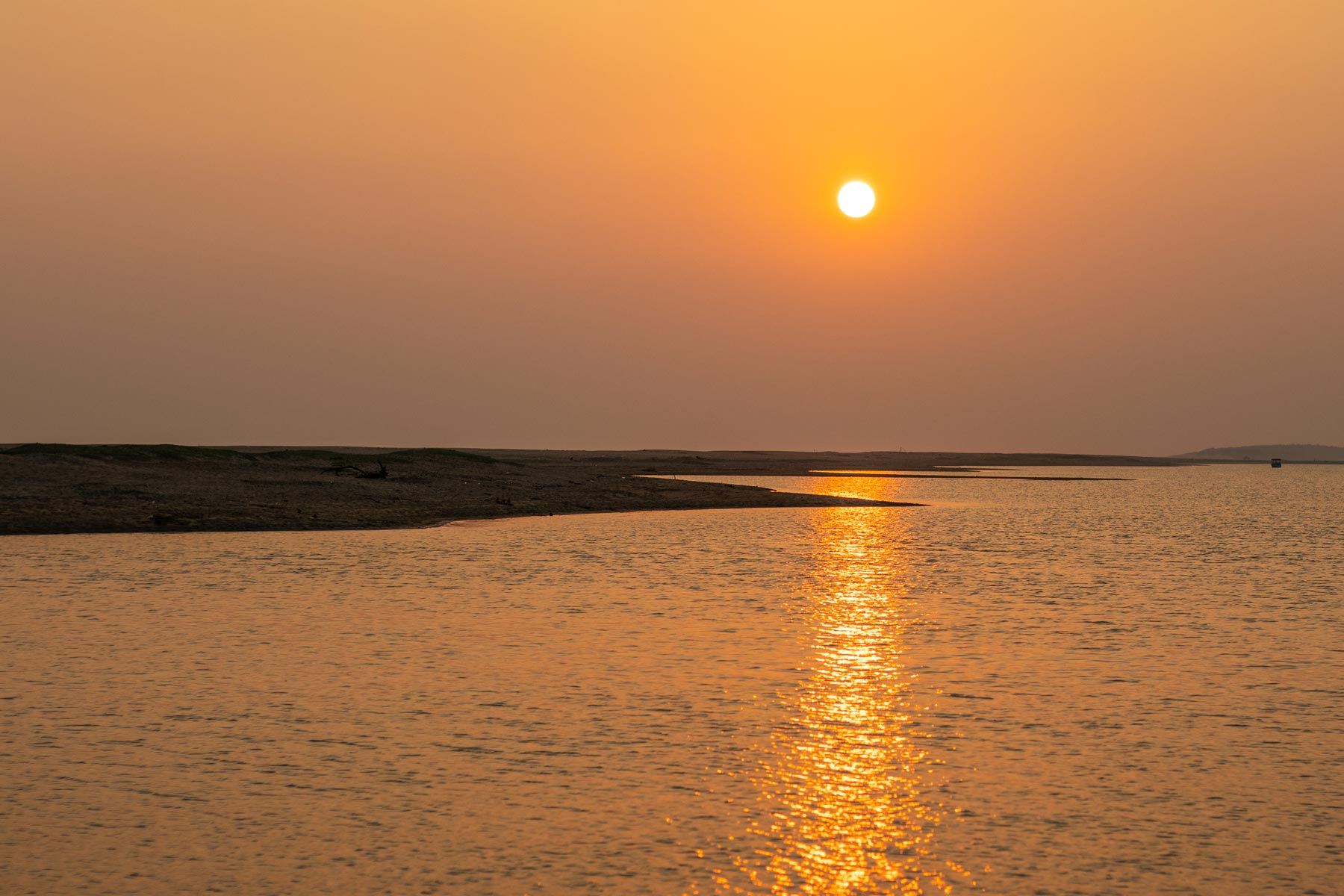 sunset-at-ramachandi-beach