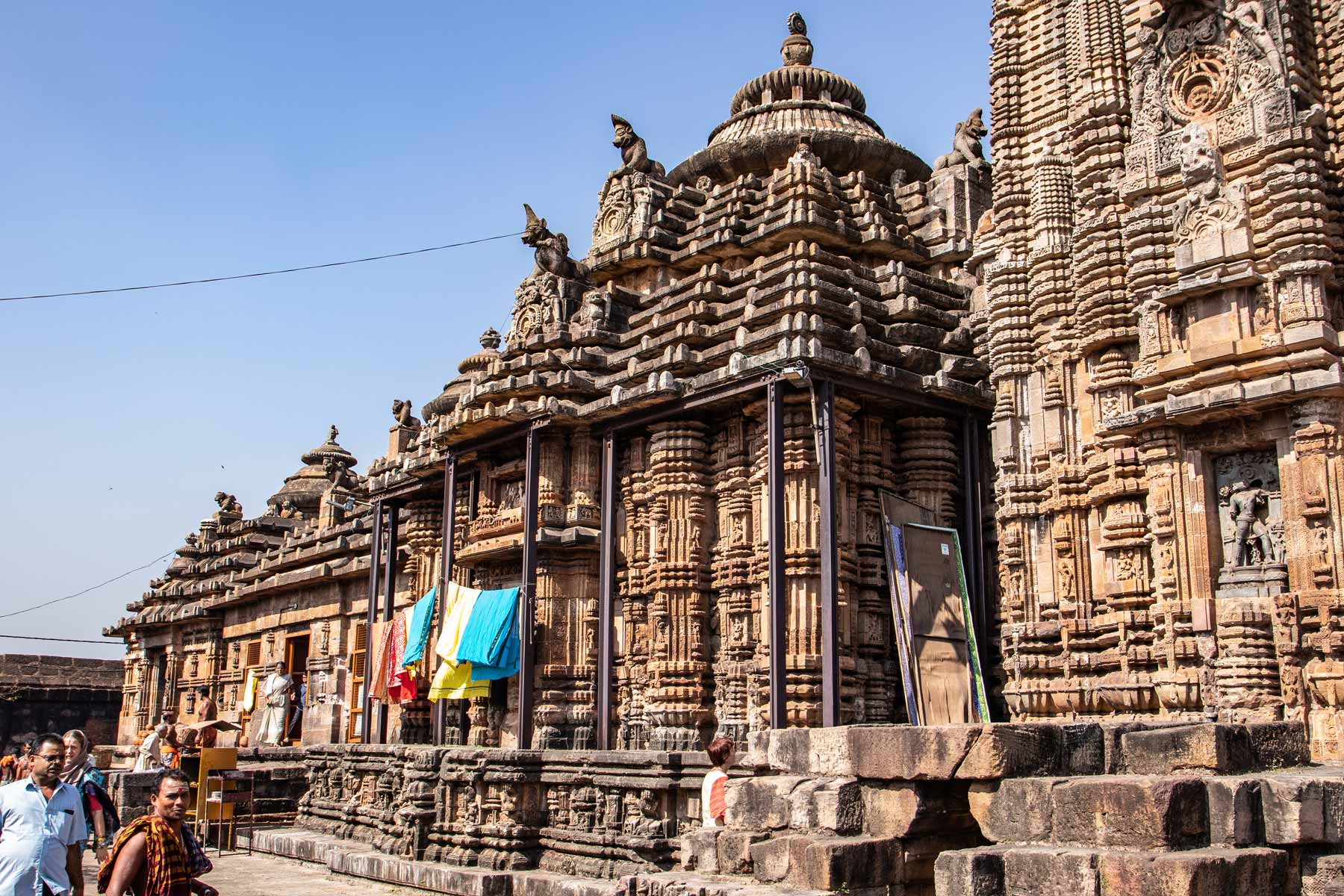 temple-in-bhubaneshwar