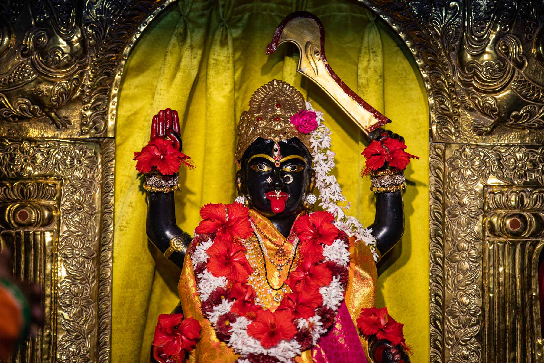 temples-of-east-india-mother-kali